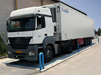 weighbridge Iran 4
