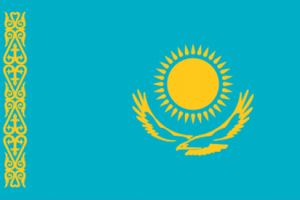 صادرات باسکول به قزاقستان