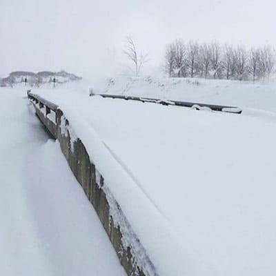 باسکول-در-زمستان