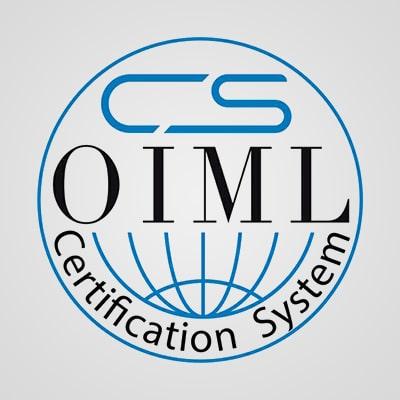 استاندارد-لودسل-OIML