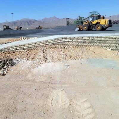 نصب مکانیک باسکول جاده ای در استان یزد